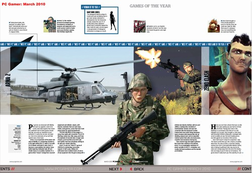 ArmA 2 - MOST PC GAME of the year