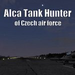 Alca Tank Hunter